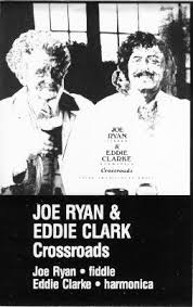 Joe & Eddie
