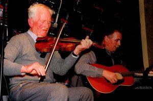 Joe & Jim, Return to Camden Town 2001